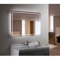Зеркало с подсветкой для ванной комнаты Анкона 50х60 см